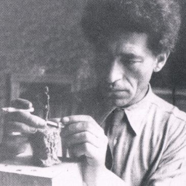 Giacometti's search for truth at Tate Modern